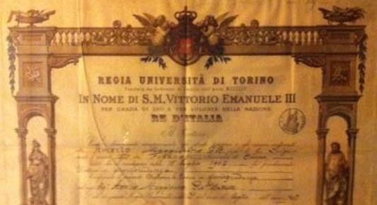DiplomaNonnoMaggiorino